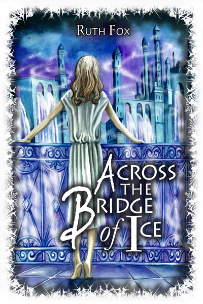 Cover - Across the Bridge of Ice