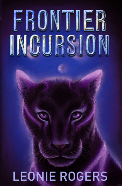 Cover - Frontier Incursion