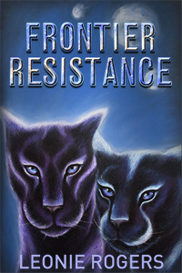 Cover - Frontier Resistance