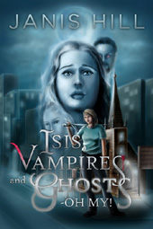 Cover - Isis, Vampires and Ghosts - Oh My!