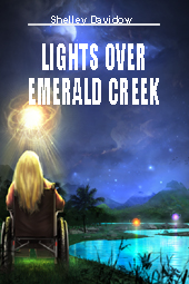 Cover - Lights Over Emerald Creek