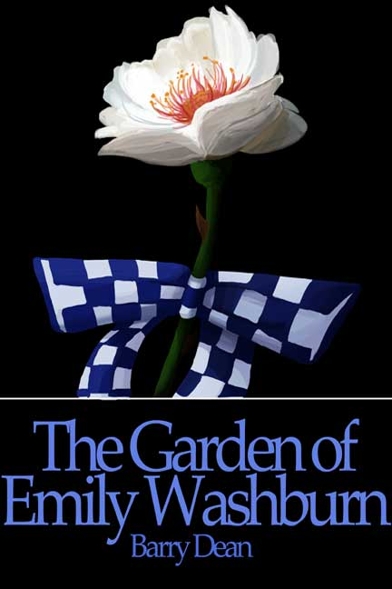 Cover - The Garden of Emily Washburn