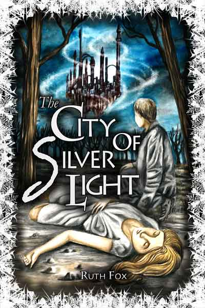 Book Cover - The City of Silver Light