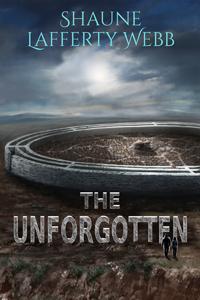 Book Cover - The Unforgotten